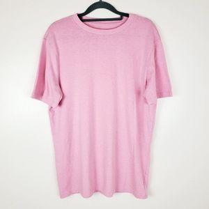 Urban Pipeline   Men's Pink Tee Shirt